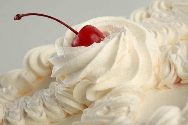 Нежные крема для тортов сливками